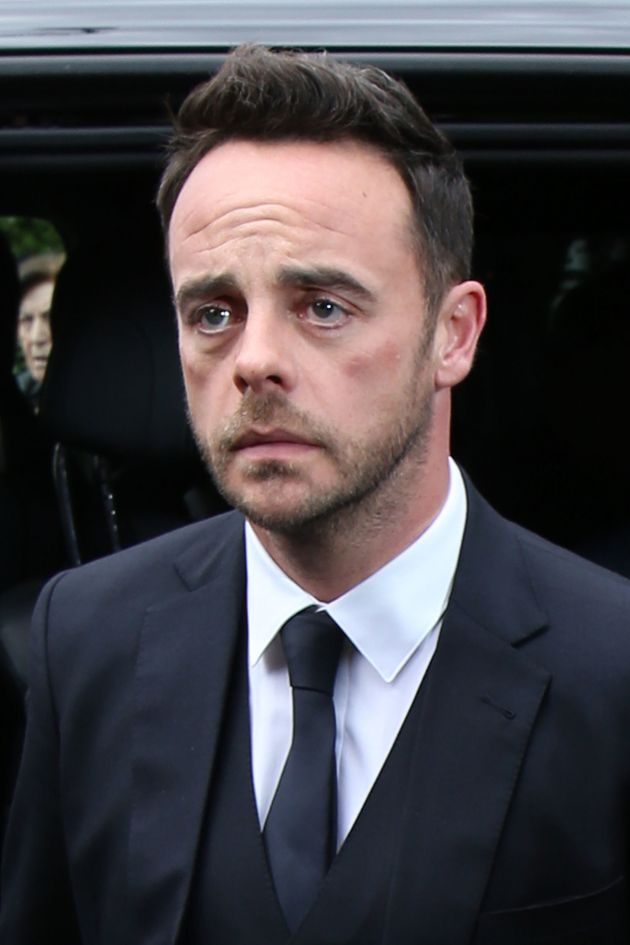 Ant McPartlin has pleaded guilty to a single charge of