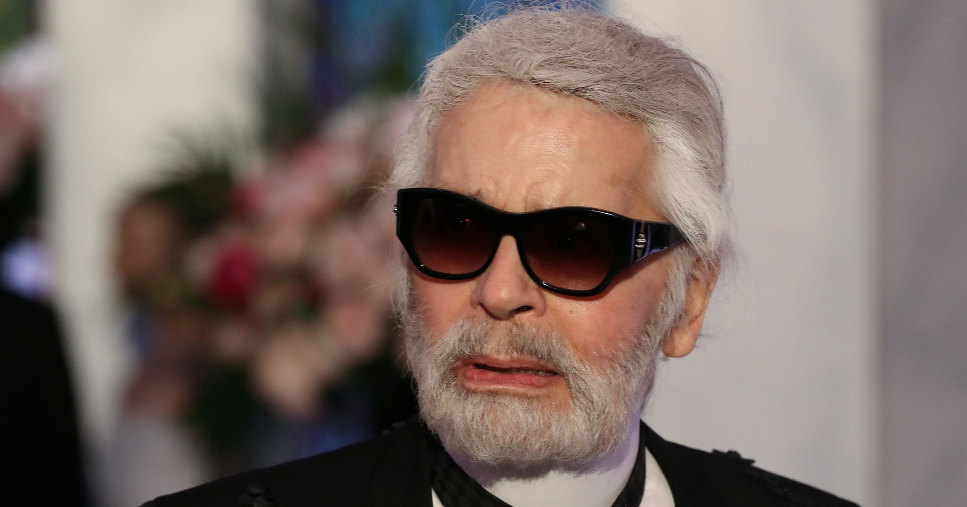 karl lagerfeld says models who complain about being groped should join a nunnery huffpost. Black Bedroom Furniture Sets. Home Design Ideas