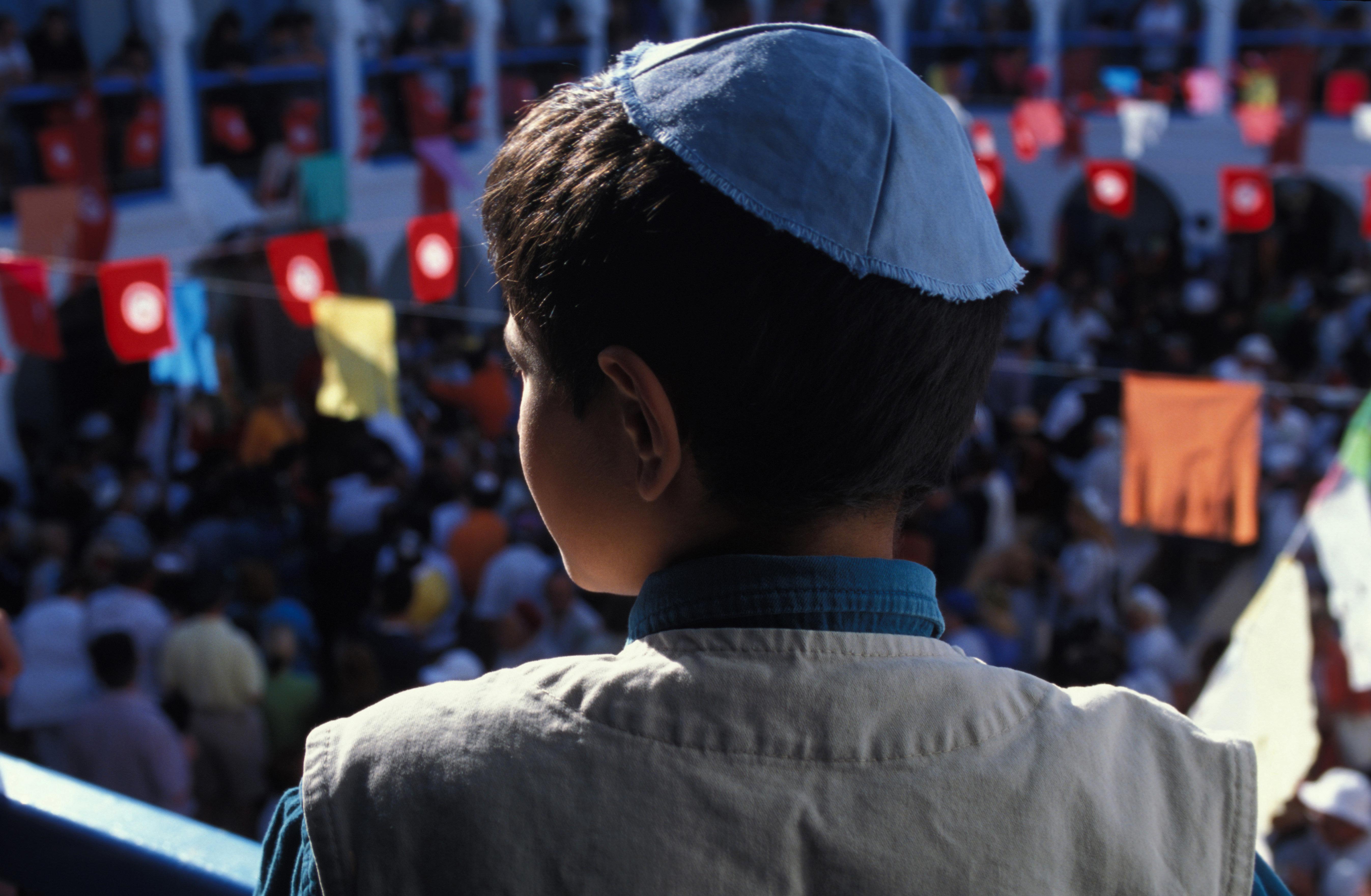 Quand les racines oubliées de deux juifs du Maghreb s'éveillent par la langue