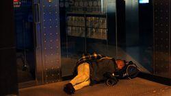 Ex-Banker wird obdachlos – dann wird er von den Banken verklagt