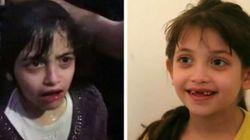 H συγκλονιστική μαρτυρία της Μάσα από τη Συρία. «Αναπνέαμε το αίμα αντί για