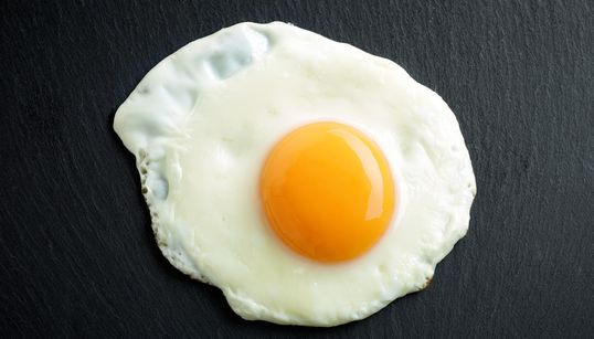 How To Make Sure Your Eggs Are Safe From The Big Salmonella