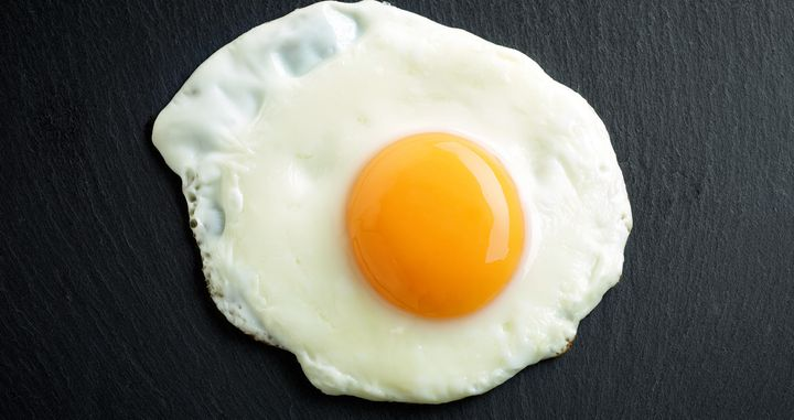 how to cook eggs to reduce your risk of salmonella huffpost life