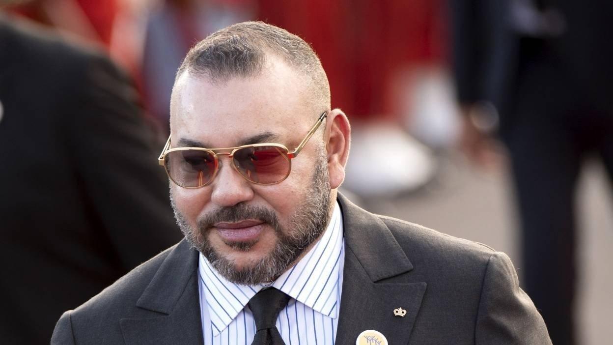 Le roi Mohammed VI serait de retour au Maroc dès ce