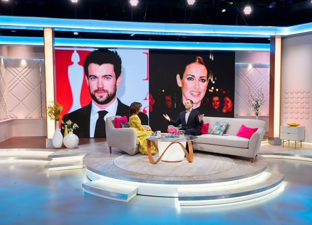 UPDATED: 'Lorraine' has not been forgotten about in the move to TVC