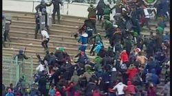 Football/violence: La FAF promet des