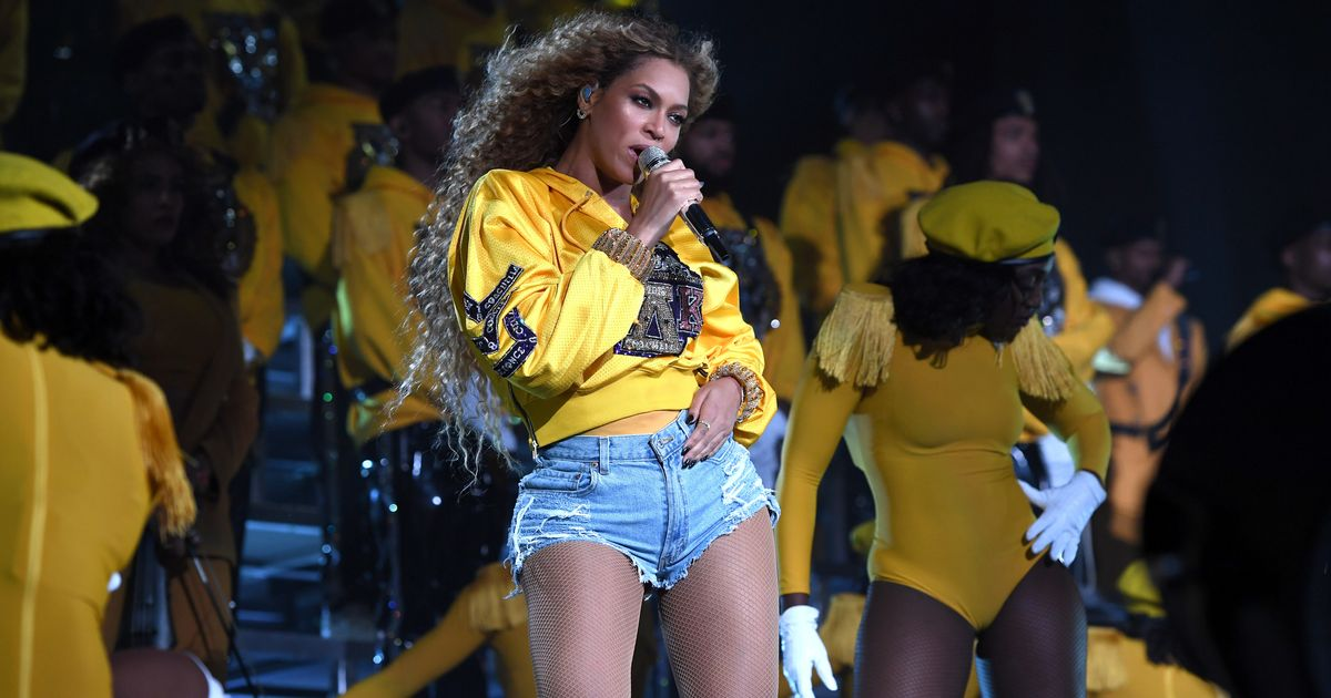 Beyoncé Announces $100,000 In Scholarships For HBCU Students