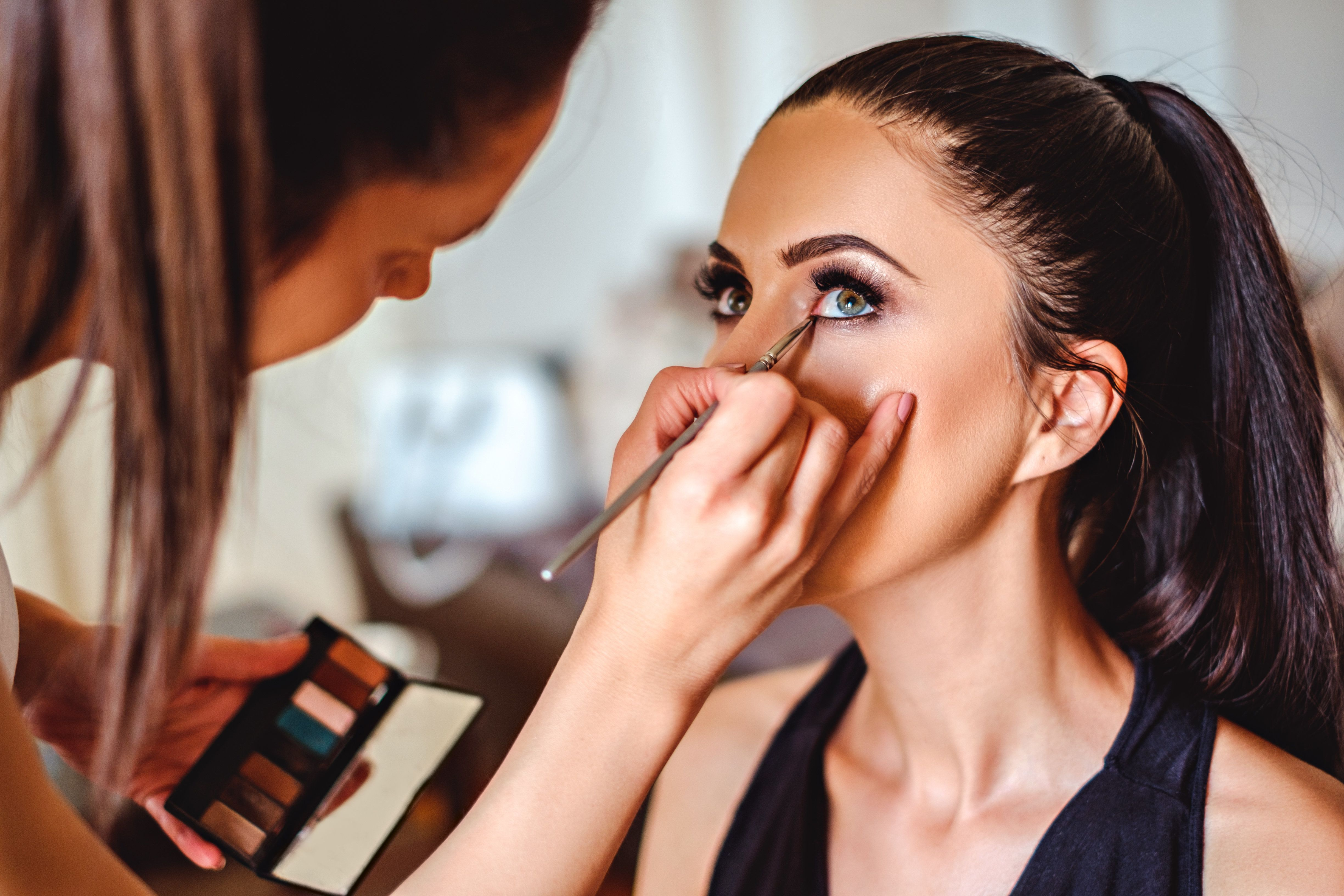 Even professional makeup artists love drugstore beauty