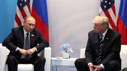 Frappes en Syrie: Le Kremlin espère un dialogue avec