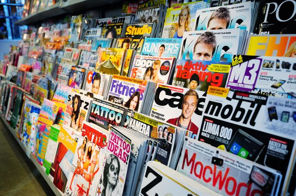 """Mom always has the bestmagazine lying about. Fuel her addiction by renewing her subscriptions to her <a href=""""https://w"""