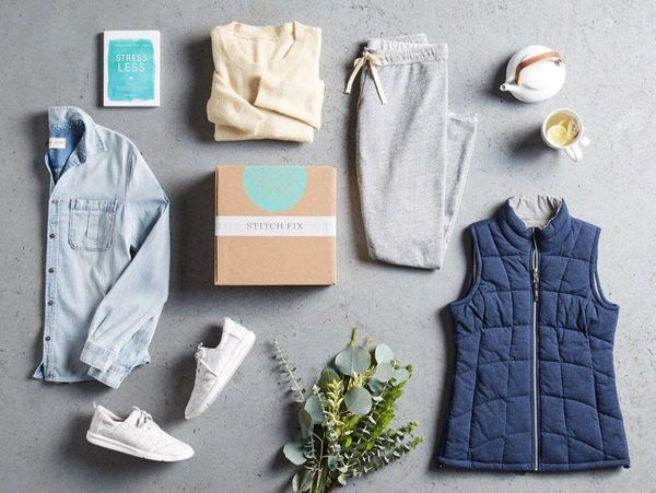 If you mom loves finding new and trendy clothing items, but has a hard time knowing where to start, a clothing subscription b