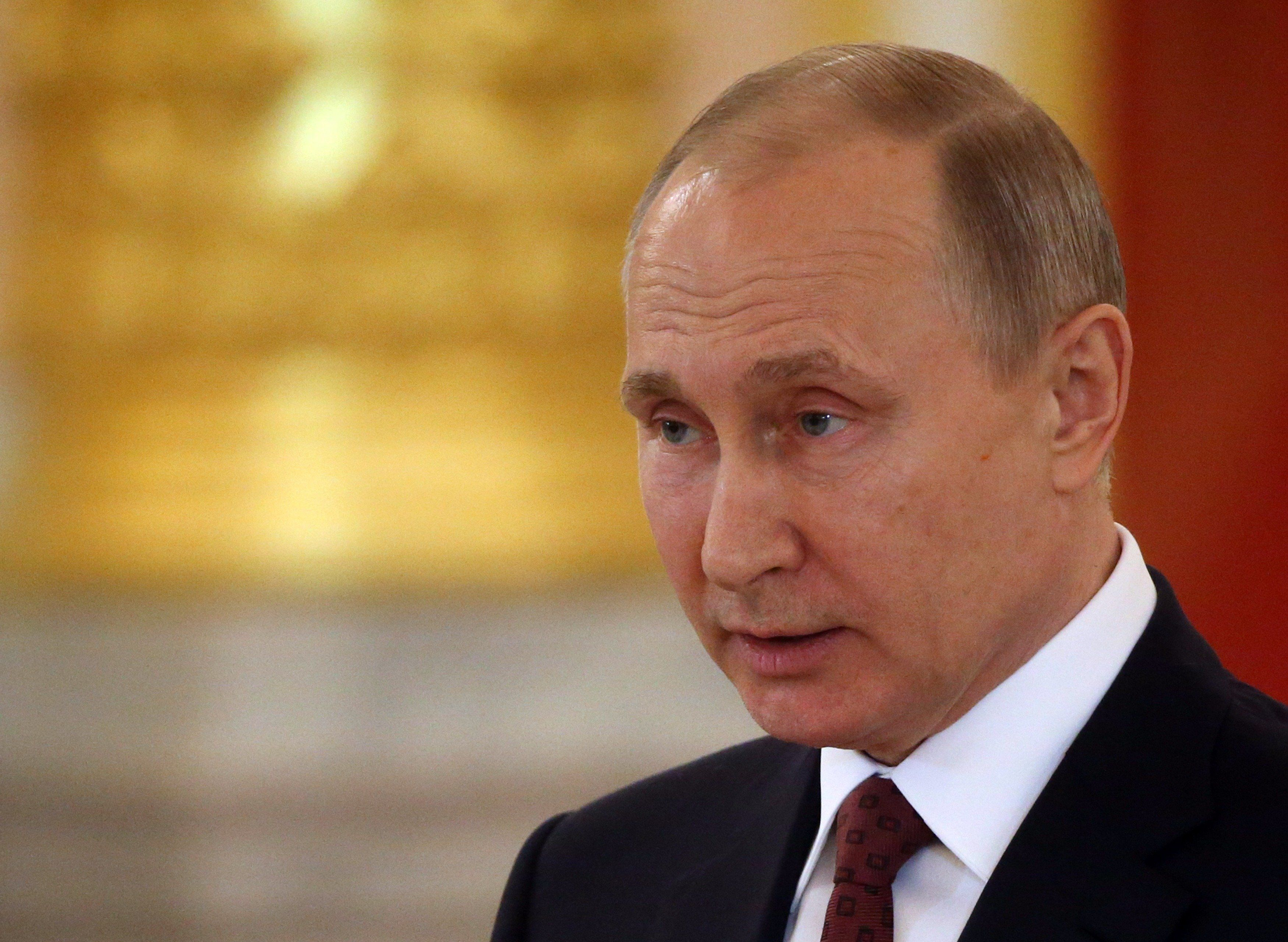The Russians Are Hacking Everything, Laying the Groundwork for Future Attacks