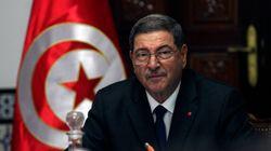 L'ancien Chef du gouvernement Habib Essid sort de son