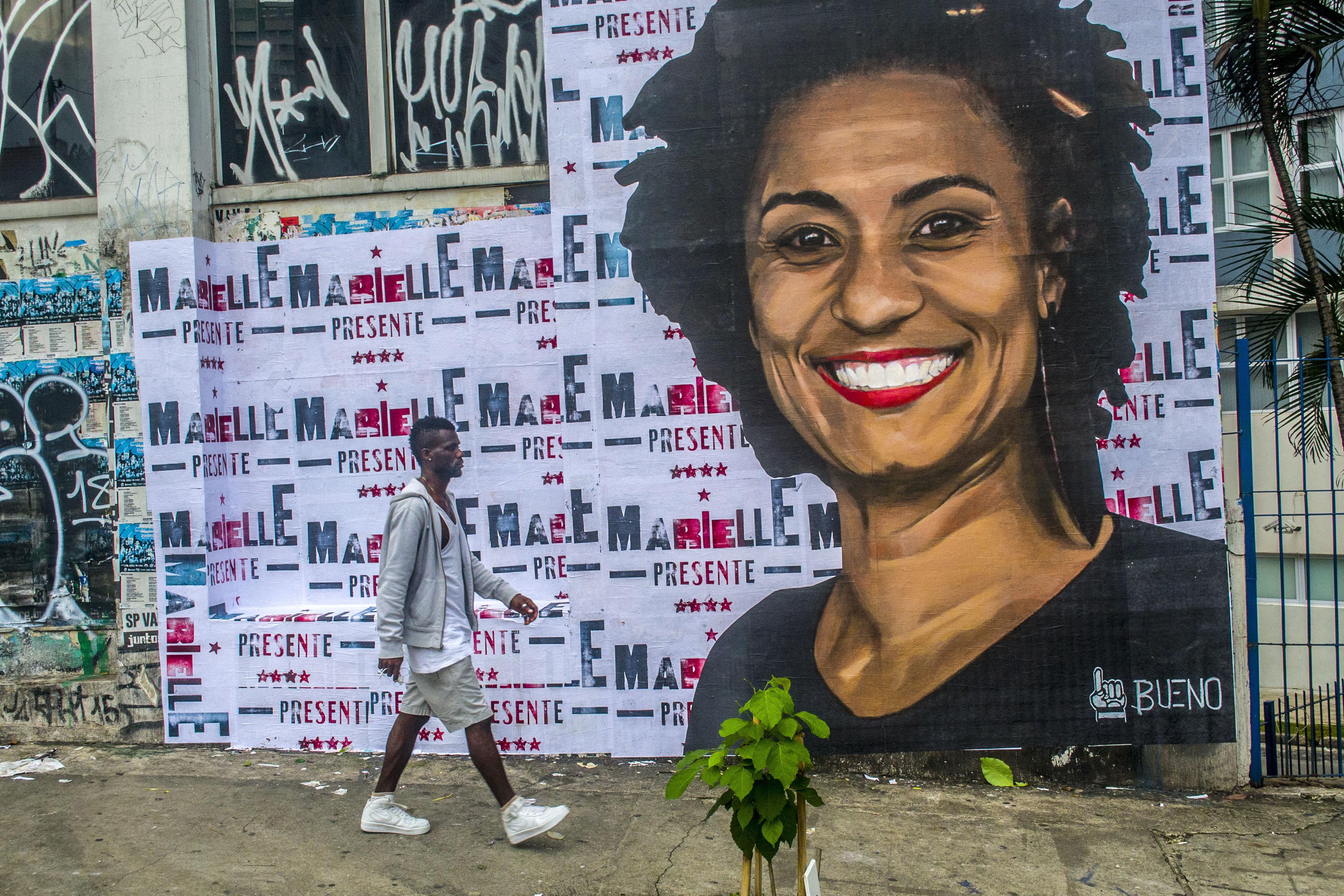 We Must Not Let Marielle Franco's Killing Go Unpunished