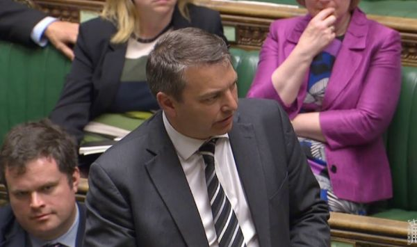 Speaker Bercow Slaps Down Tory MP Who Questioned Jeremy Corbyn's Patriotism Over