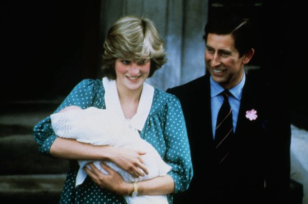 "Charles married Lady Diana Spencer, who became princess of Wales and was known as the ""people's princess"" for her charit"