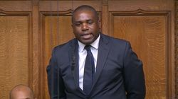David Lammy Condemns Treatment Of Windrush Generation As A 'National Day Of Shame' In Powerful Speech