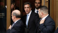 트럼프 개인 변호사 코언의 '방어 전략'이 법원에서 실패로 끝났다