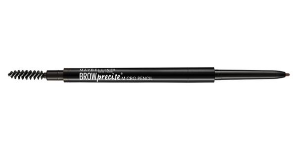 "Zdunowski-Roeder's go-to drugstore brow pencil is the <a href=""https://www.cvs.com/shop/maybelline-brow-precise-micro-pencil-"