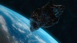 Αστεροειδής μεγέθους γηπέδου πέρασε «ξυστά» από τη Γη, αιφνιδιάζοντας τους