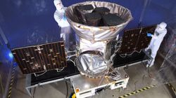 Αναβλήθηκε η εκτόξευση του διαστημικού τηλεσκοπίου TESS της