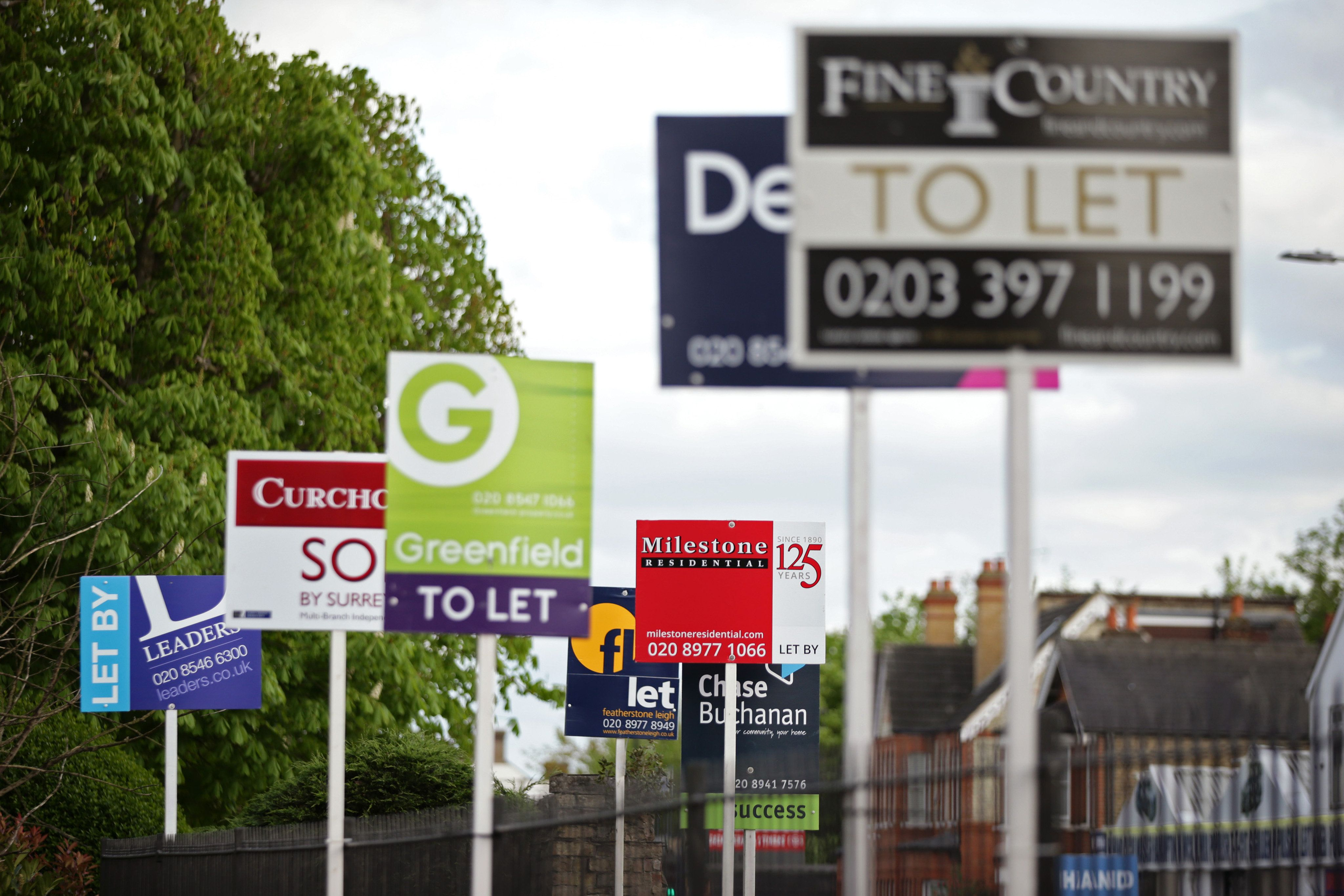 Up to half of the millennial generation could still be renting in their 40s and a third could be 'retiree renters', a report has found
