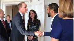 Discussing Mental Health With The Royals Helped Me Support My Son Through