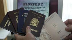 Bundespolizei vermutet: Mehr und mehr Flüchtlinge verkaufen ihre