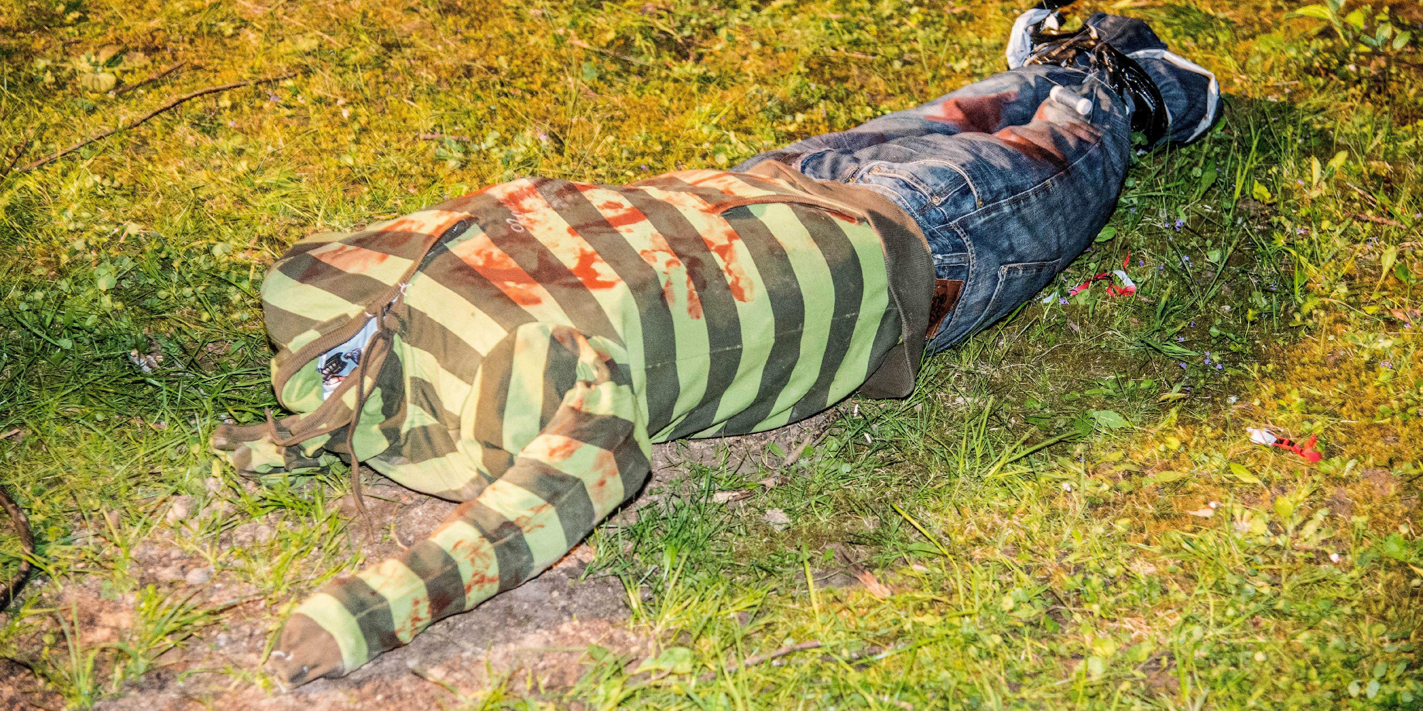 Remstal: Polizei rückt wegen Leichenfund aus – und stößt auf diese