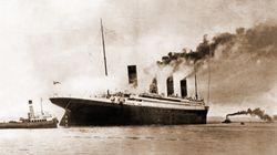 Vor dem Titanic-Untergang erschienen zwei mysteriöse Bücher – sagten sie die Katastrophe voraus?