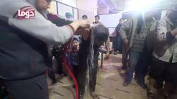 Συρία: Επετράπη η είσοδος ερευνητών για τα χημικά όπλα στο σημείο της φερόμενης