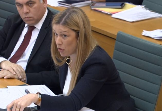 Labour MP Ellie Reeves told Stacey her comments about women with families were