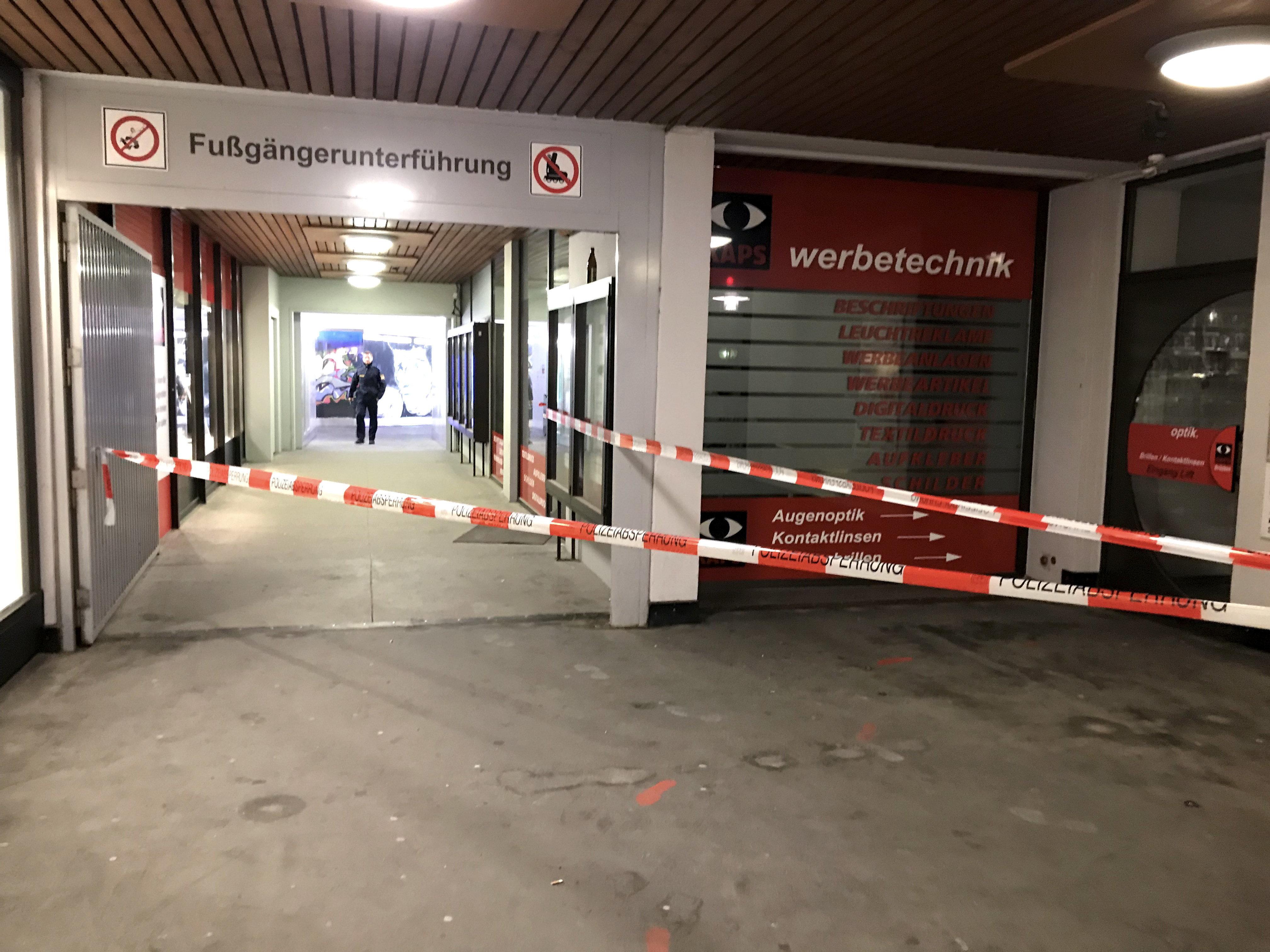 Schlägerei unter Jugendlichen: 15-Jähriger in Passau getötet