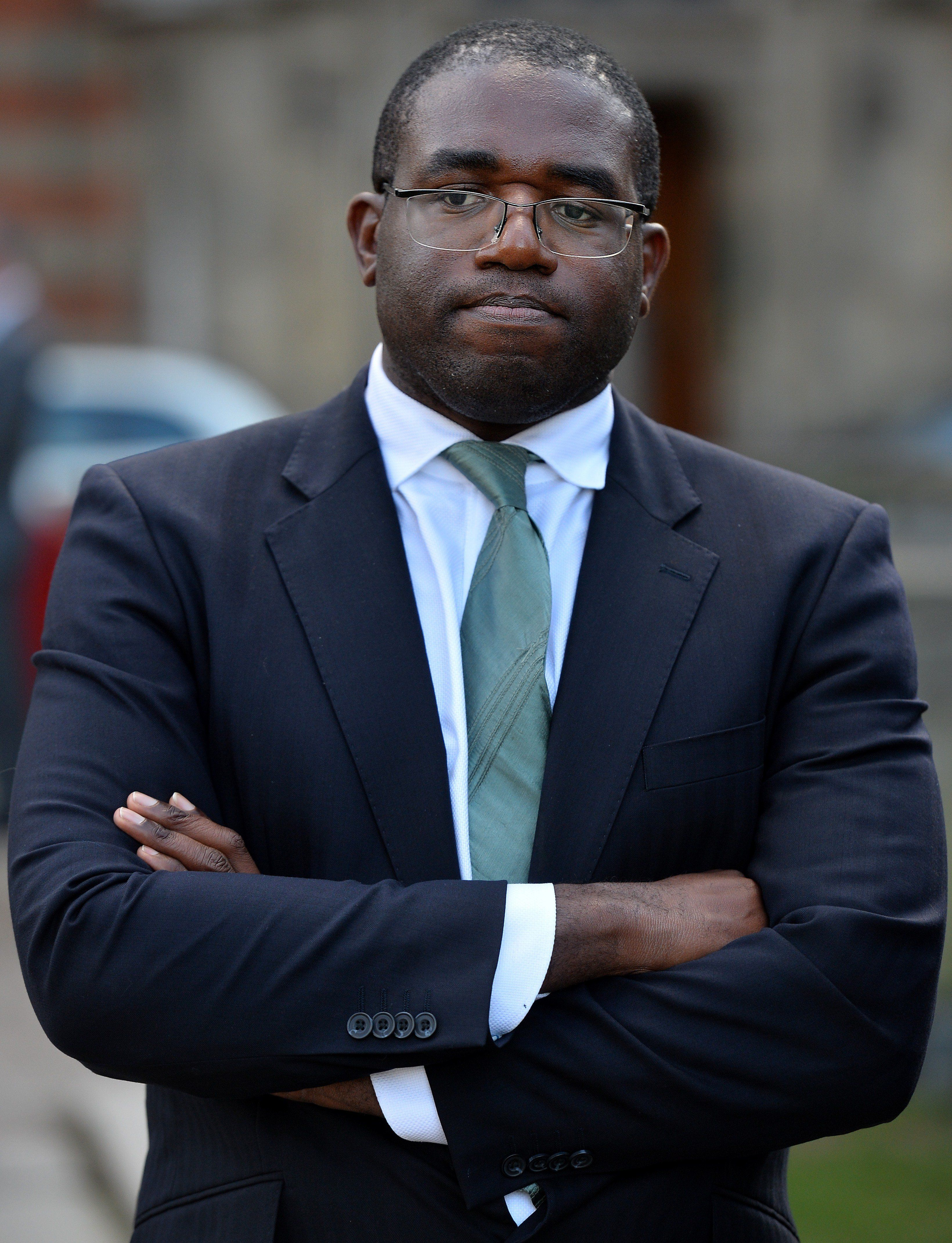 Outrage As Windrush Briton Was Said To Be Facing 'Imminent Deportation'