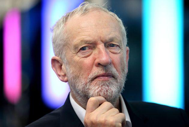 Jeremy Corbyn Won't Take Part In Parliament's Anti-Semitism