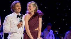 Η Gwyneth Paltrow παντρεύτηκε χωρίς κανείς να το πάρει