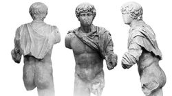 Ο «Νέος της Μαντίνειας» παρουσιάζεται στο Εθνικό Αρχαιολογικό Μουσείο ως τον Ιούλιο του