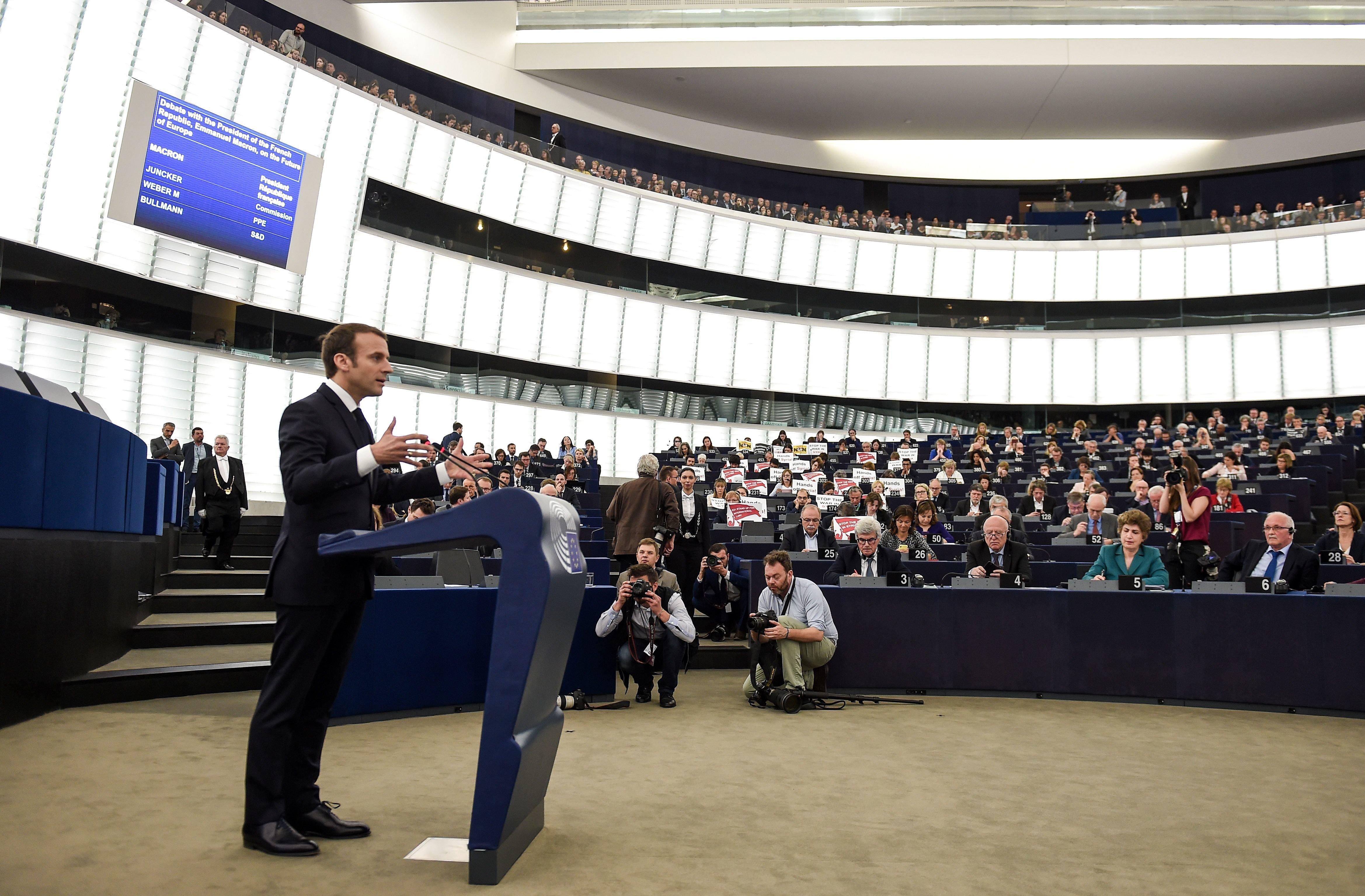 Τι περιλαμβάνει η πρόταση ψηφίσματος στο Ευρωκοινοβούλιο για την απελευθέρωση των δύο ελλήνων
