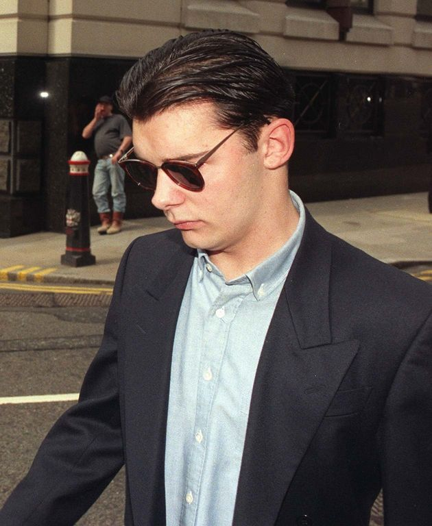 Luke Knight was part of the failed private prosecution along with Neil Acourt and Gary