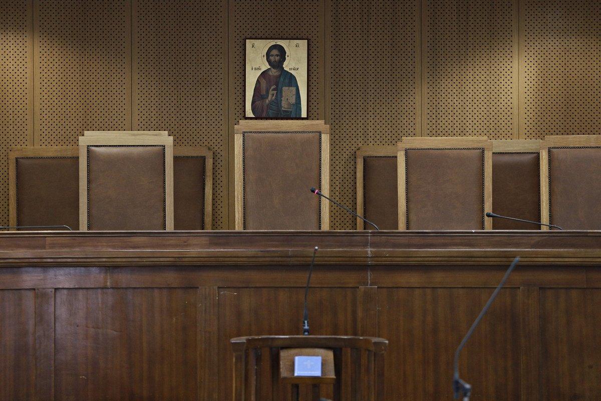 Ισόβια κάθειρξη στον αγγειοχειρουργό για τη δολοφονία της 36χρονης μεσίτριας στη