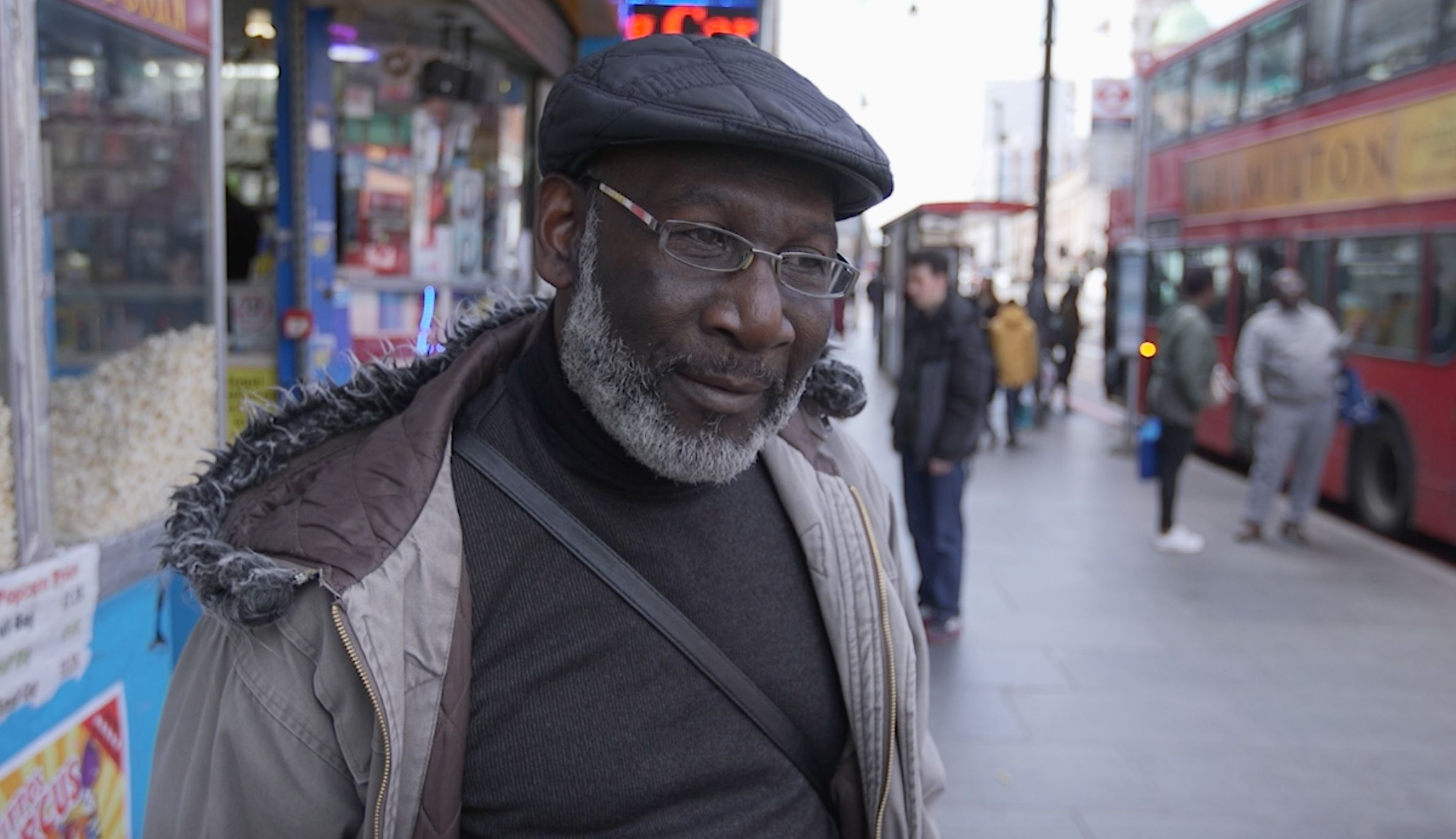'It's Heartbreaking': On Brixton's Windrush Square, Government's Immigration Fiasco Angers The Black