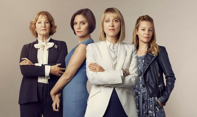 Who Is In 'The Split' Cast? Where You Might Have Seen The Stars Of BBC One's New Drama