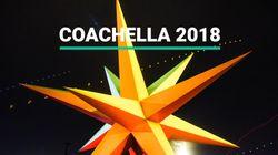 Το Coachella 2018 σε κάτω από