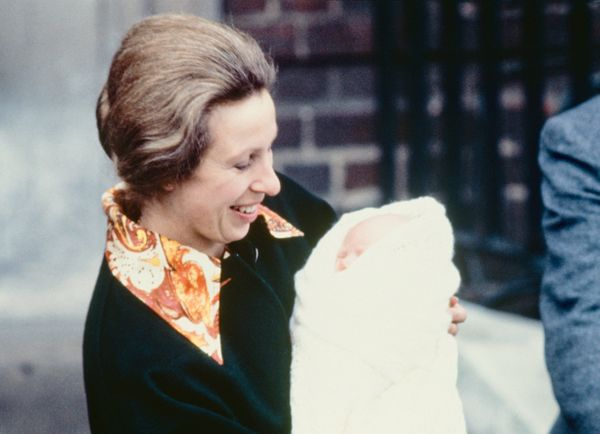 Anne welcomed another child with Mark in 1981: a daughter named Zara. After Anne and Mark's divorce, the princess married Tim