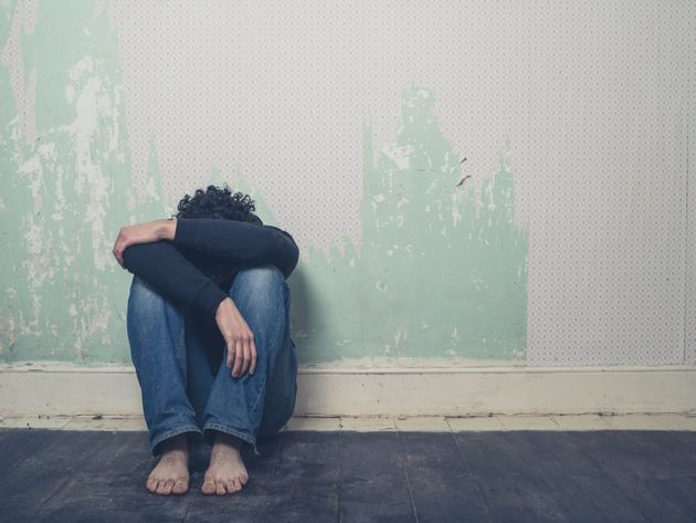 Chilling Study Sums Up Link Between Religion And Suicide For Queer