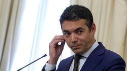 Ντιμιτρόφ: Αν επρόκειτο μόνο για το όνομα, το πρόβλημα με την Ελλάδα θα είχε