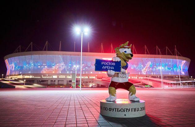 Mondial 2018: Des tickets vendus au noir pour près de 8000