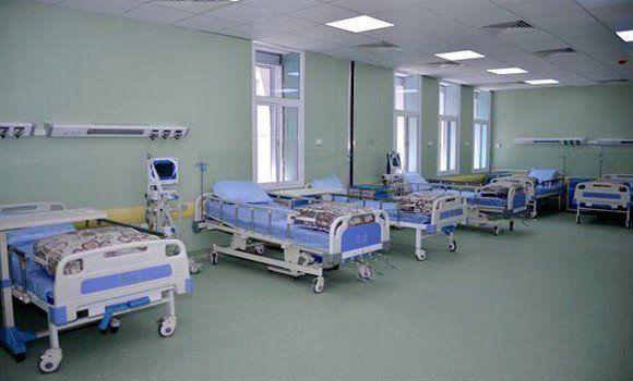 L'opération de réalisation du nouvel hôpital d'Aïn Defla achevée avant fin