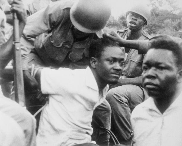Bruxelles aura fin juin sa place Lumumba, une première en