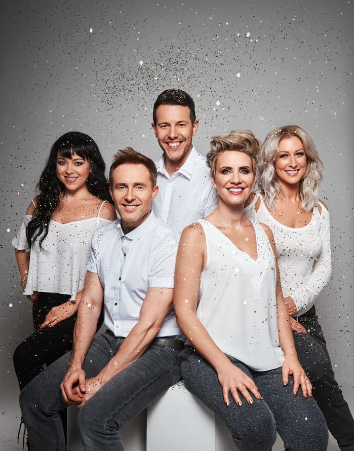 Steps Singer Lisa Scott-Lee Reflects On Her 'Whirlwind' Year Ahead Of Summer